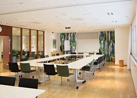 Stora möteslokalen
