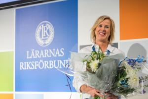 Foto: Rikard Westman/Lärarnas Riksförbund