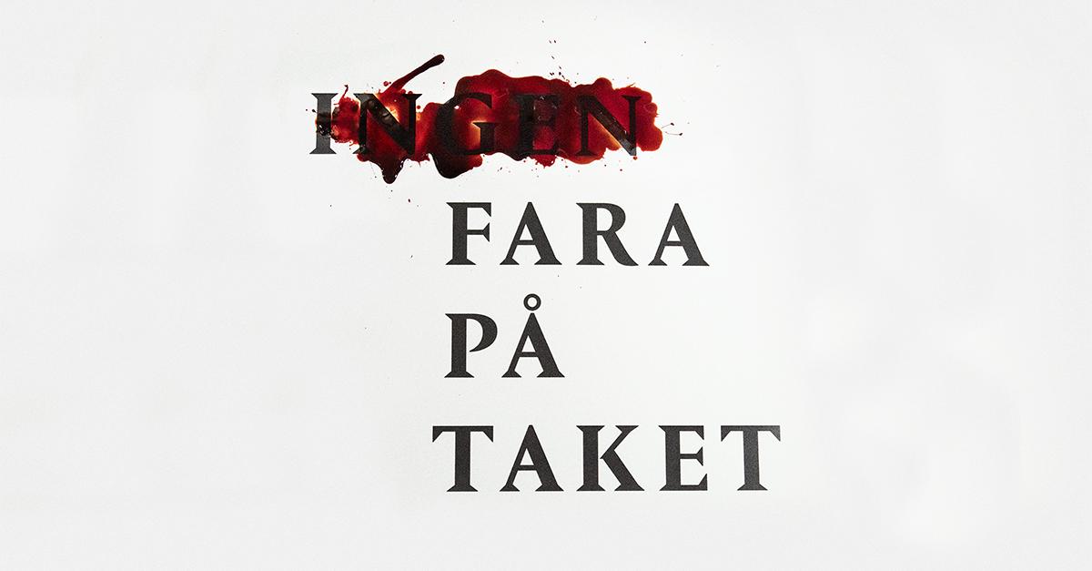 AFA LinkedIN_Ingen_fara