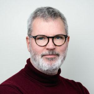 Erik Hallsenius