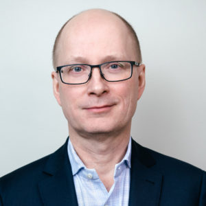 Svante Uhlin
